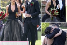 Celebrity Weddings / by Rumina