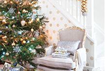 Christmas / by Lauren Kargacin
