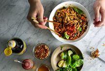 Thai Eats! / by Amanda Schroeder