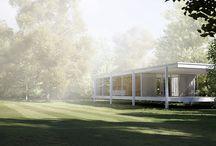 Arquitectura / De lo que a mi me gusta / by Ignacio Ricart