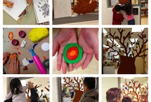Reggio Inspired / Amazing activities to inspire inquiry in the classroom  / by Kelli Lundie
