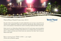 Promotions  / Room Promotion and Other  / by Dusit Thani Pattaya