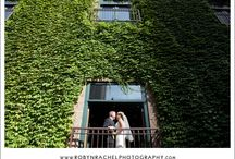 The Ivy Room at Tree Studios / Amazing weddings at an amazing venue! / by Robyn Rachel Photography