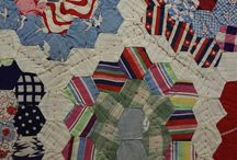 quilts / by Forgotten Stitches