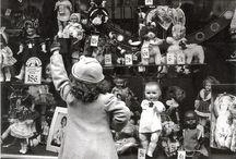 Teddies and Dolls / by Beth Ellsmere