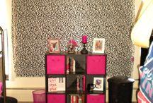 Dorm/Apartment Ideas / by Kimberly Benavides