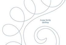 Quilting---By Machine / by Sue Dodge