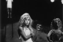 Portrait Photography  / by Gund Gallery