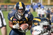 Pace Athletics / by Pace University