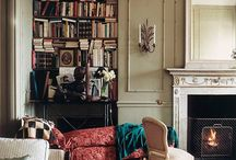Interior Design / by Emily Hanson