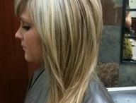 hair / by Ashley Gould