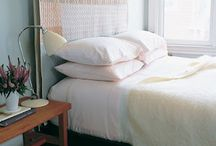 bedroom ideas / by Brandy Rice