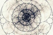 Circles / by Mandy Richardson