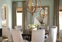 Home makeover! / by Laura Story-Walther