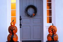 Halloween / by Sarah Collins Cobb