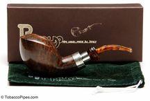 Rinaldo Pipes / by TobaccoPipes.com
