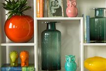 Home Decor | Exciting Pieces / by [ Mrs. ELR ]