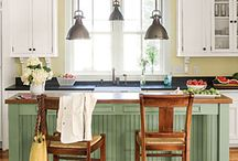 Remodel Ideas / by Kim Pipkin Worl