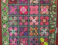Quilts / by Denise Henkel