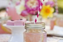 bridesmaid ideas 4shower/wedding / Bridesmaids ideas for the wedding of 2014  / by Rachel Matthews