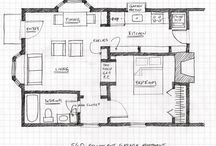garage conversion / by M Fields