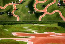 Playgrounds / by Daniela Krautsack