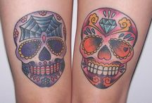 Tattoos / by austin gifford