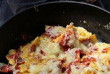 Foodie: Dinner / by wings2dream .....