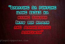 Love Quotes / Quotes on Love / by Pinoy Quotes