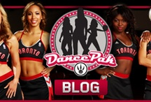 Raptors Dance Pak / by Toronto Raptors