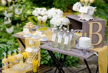 Wedding Ideas / by Elizabeth Fisher