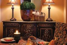 Just Decor & Details / Indoor and outdoor decor I love and would like to have. / by Shema Ross