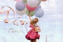 Birthday Wish List / by Kiana Montgomery