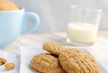 Healthier recipes / by Kimberly Hawks