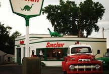 """""""Sinclair"""" What's in a Name... / by Cindy Sinclair Weaver"""