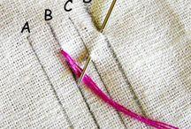 Stitch / by Brenda Lewis