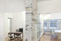 Interior- Office / Studio / by I-Ju Mai