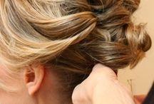 Hair / by Ashlee Hughes