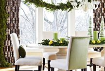 Holiday Decorations / by Lauri Kempf