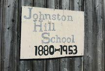 One Room Schoolhouses in Pennsylvania / One Room Schoolhouses in Pennsylvania / by Country Crafts