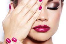 make up / by Darlene Arpero