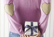 Holidays- Valentine's / by Courtney Starzec