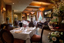 Osteria Avanti / Our casual dining rustic Italian restaurant is open seven days a week for lunch and dinner.  / by The Inn at Leola Village