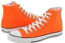 orange orange orange / by Robin Molberg