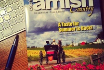 Amish Country Instagram / Casual Instagram shots from Ohio's Amish Country. / by Ohio's Amish Country