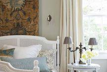 Master Bedroom / by Joselyn Lee