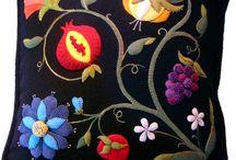 Needlework Love / by Elizabeth Bunce