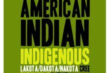 P: NATIVE/INDIGENOUS PEOPLE / by Lyndelle Dawson-Bradley