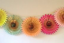 party deco / by pam brown
