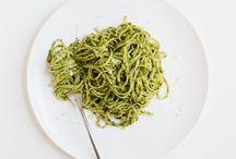 |Pasta||Noodles| / by Momoko Lee